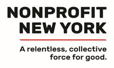 Nonprofit New York logo