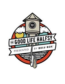 Good Life Halfsy logo