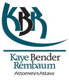 Kaye Bender Rembaum, Community Association Attorneys logo