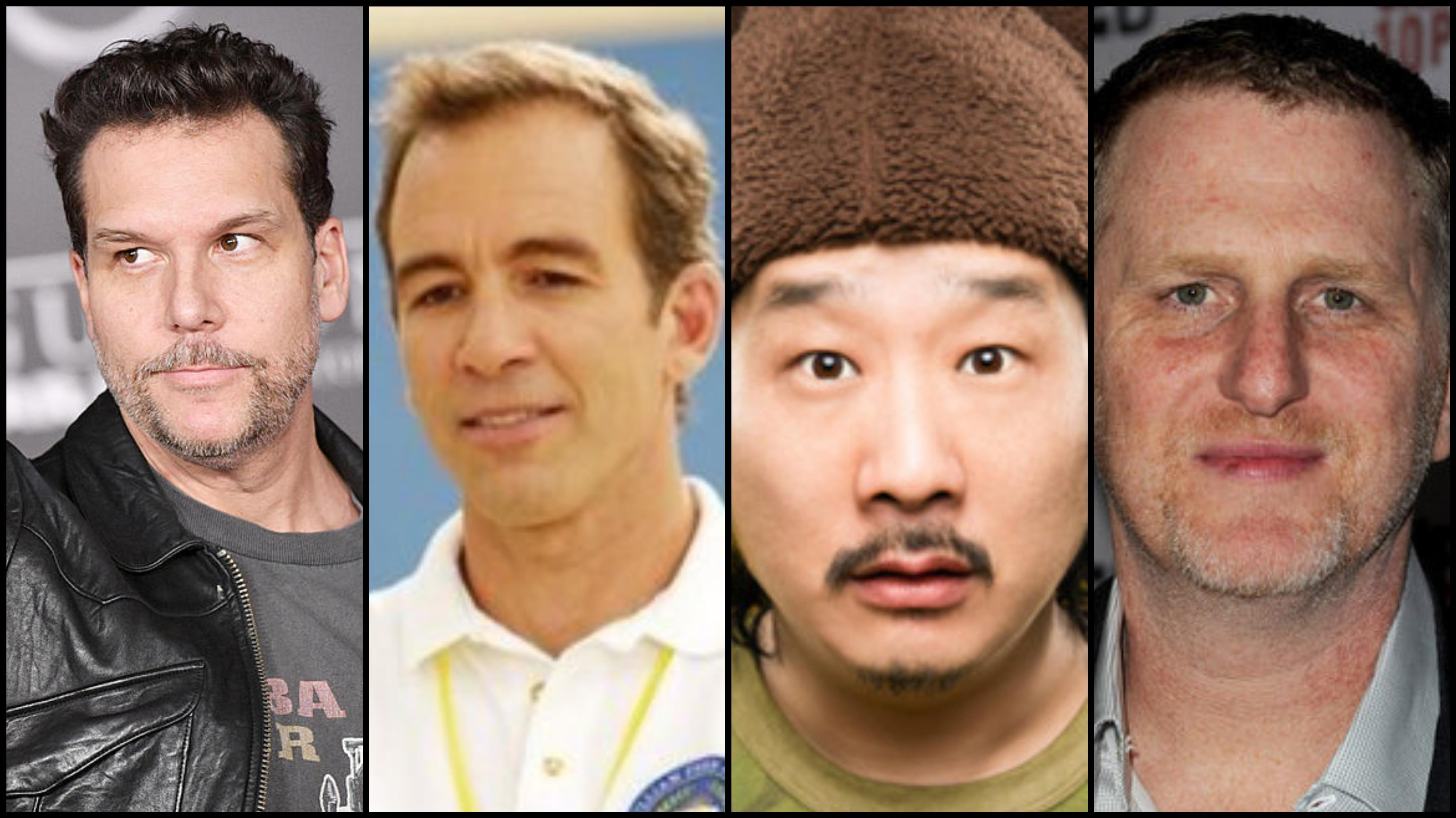 Shimmy Shimmy Ya with Bobby Lee, Bryan Callen, Dane Cook +more!
