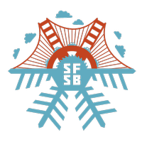 San Francisco Snow Ball