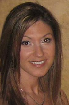 LipstickRocks, LLC founder, Cate Minotti logo