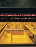 Chicago Makes Modern Book Launch