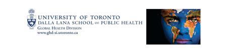 2012-2013 MPH Global Health Professional Development...