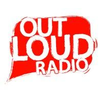 outLoud Radio logo