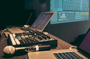Ableton Live 2 with Christopher Willits