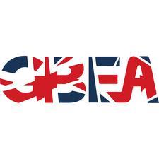 Great British & Northern Irish Entrepreneur Awards  logo