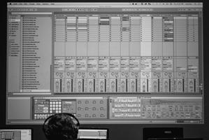 Ableton Live 3 with Christopher Willits