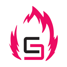 Cyber Saiyan logo