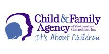 Child & Family Agency of Southeastern Connecticut logo