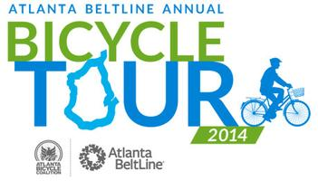 Volunteer with the 2014 Atlanta BeltLine Annual Bike...