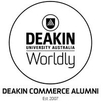 Deakin Commerce Alumni Charity Ball
