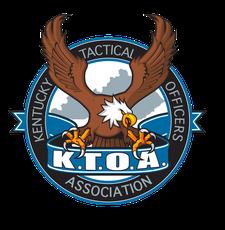 Kentucky Tactical Officers Association logo