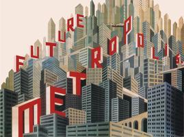Innovatie evenement 'Future Metropolis'