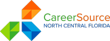 CareerSource North Central Florida logo