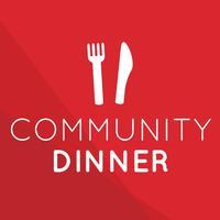 June Community Dinner 2014