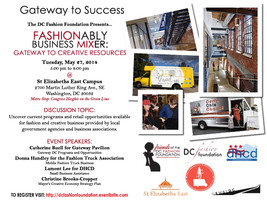 Fashionably Business Mixer: Gateway to Success