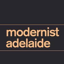 Modernist Adelaide logo