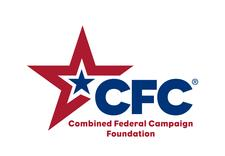 Combined Federal Campaign Foundation logo