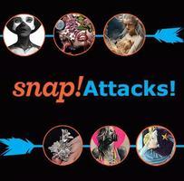 Snap! Orlando and Art Attacks! present : SNAP! ATTACKS!