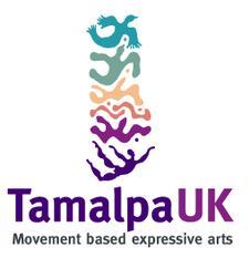 Tamalpa UK  logo