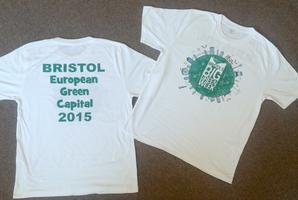 BIG Green Week Festival T-Shirts