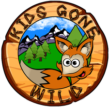 Kids Gone Wild logo