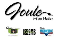 Joule Micro Nation logo