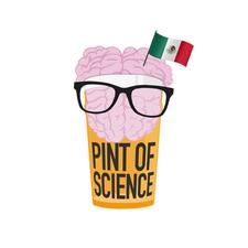 Pint of Science México logo