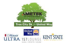 Tree City 5k