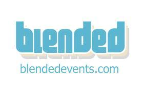 Blended Events @ Belasco Saturdays