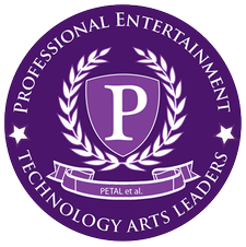 PETAL et al. Video Game Design and Development logo