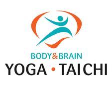 Body & Brain Yoga Tai Chi logo