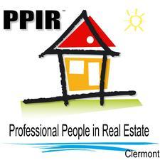 PPIR Clermont - Art Vuilleumier -888~767~0119 logo