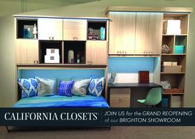 Brighton Showroom Grand Reopening!
