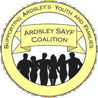 Ardsley SAYF Coalition's 5K Fun Run/Walk
