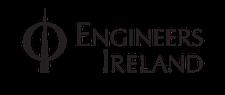 Engineers Ireland - Global Engineer Series logo