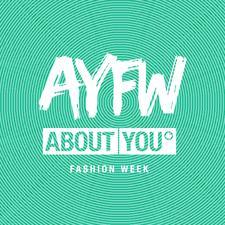 AYFW - ABOUT YOU Fashion Week logo