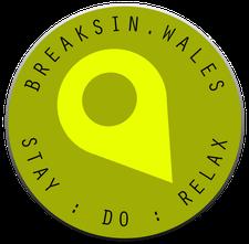 Breaks in Wales logo