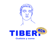 Tiberi club logo