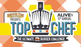 Shock Top Presents ALIVE's 6th Annual Top Chef