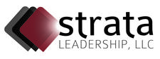 Strata Leadership logo