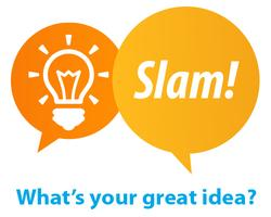1000 Ideas -  Slam! June 2014