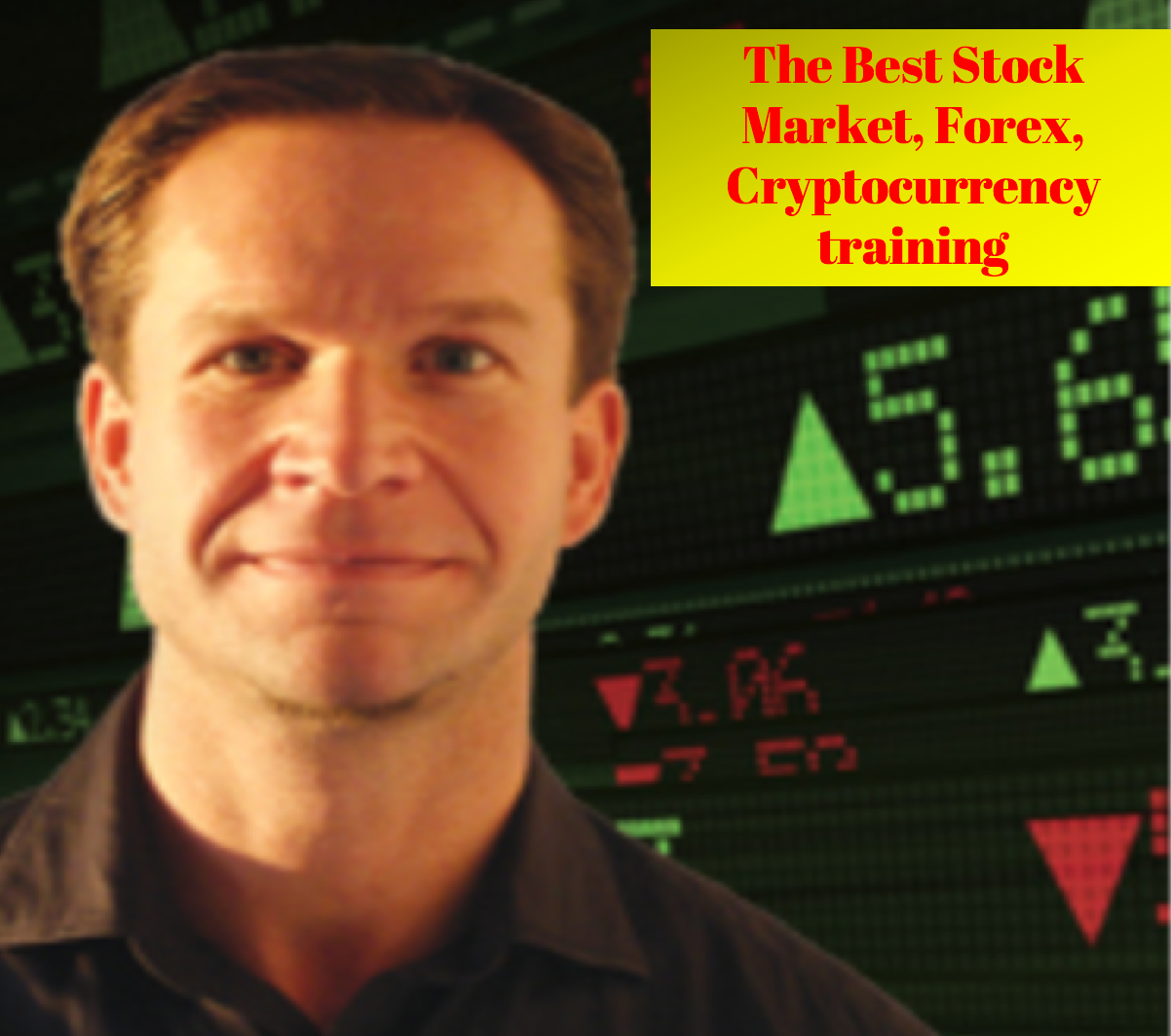 Discover The Secret of Trading Stocks, Forex n Crypto like a Professional.