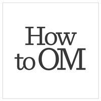 OneTaste SF: How to OM Course