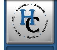 H.E.A.R.T.S. Connection logo