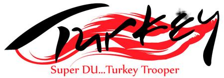 Turkey Trooper Super Duathlon