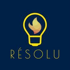 RÉSOLU Ltd logo