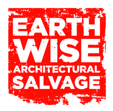 Earthwise Architectural Salvage logo