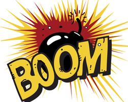 Pep Parte presents.....BOOM!
